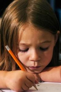 copil-scrie