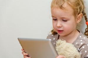 copii si calculatoarele